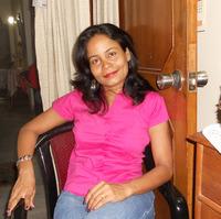 Pushpa Kumari