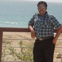 Sami sohail Patel