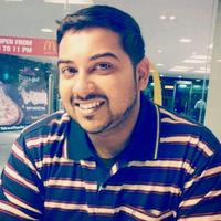 Ranjith Thampi