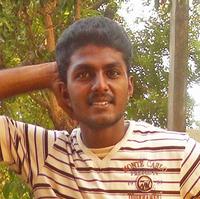 David Merwin Prabahar