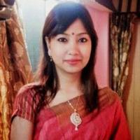 Debarpita mukherjee
