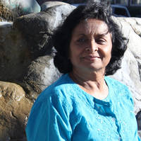 Geeta Vora