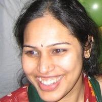 Priyadarshana Kasiraju