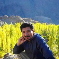 Ghulamullah saqib