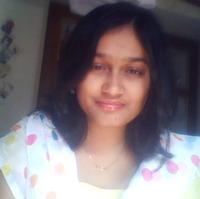 Sushmita Goswami