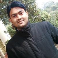 Arun Tiwary
