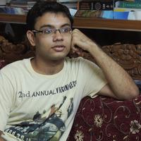 Sounak Bhattacharya