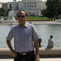 Vignesh Raguraman