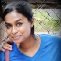 Sharmistha halder