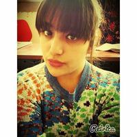 Zeeshana Aijaz