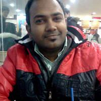Vinod K Subramani
