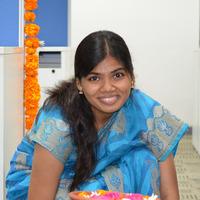Shalini Ranga