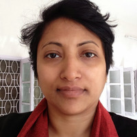 Sunitha Parvathi