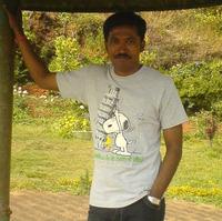 Srikanth Shetty