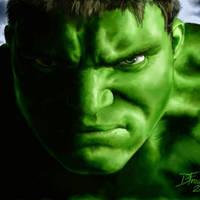 Hulk Hurcles