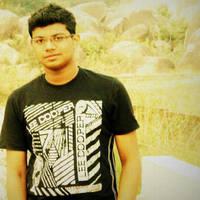 Kuntal Chaudhuri