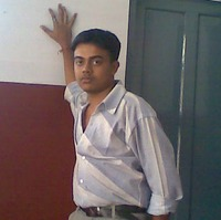 Vishak Krishna
