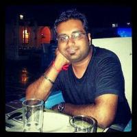 Viraj Chavan