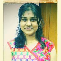 Saswati mishra