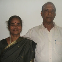 Dr Budalur Viswanathan