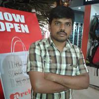 Karunakar Reddy