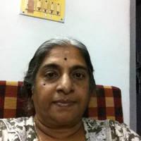 Jayashree Balasubramanyan