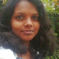 Arya P Dinesh