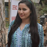 Vanshika Kapoor