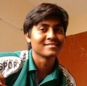 Manu Manoj