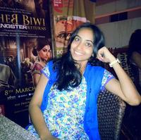 Rashmi AG