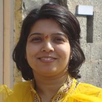 Shilpa Degaonkar