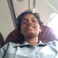 Aparna Raj C