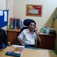 Surojit Bhattacharjee