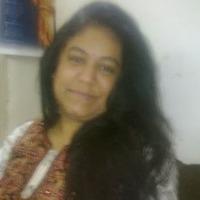 Manisha Vyas