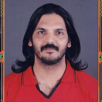 Raghavendra B V