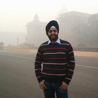 Sarvejeet Singh