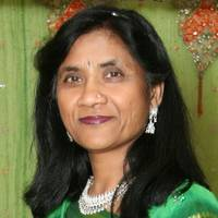 Pushpa Patel