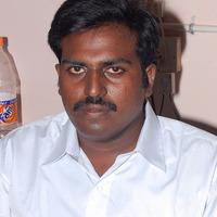 Arun Rajinth