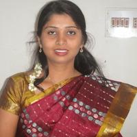 Sowjanya Patwari