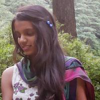 Vamika Kumar