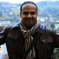 Deepak Patnaik