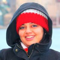 Deepti Agrawal