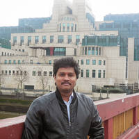 Raju Chakravarthy
