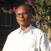 Vasant Deodhar