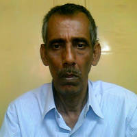 Amit Chakrabarty