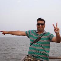 Shardul Bhide