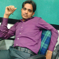Shyam Tyagi