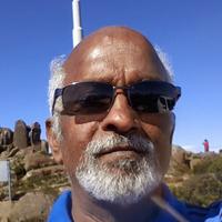 Saradha Jitendran
