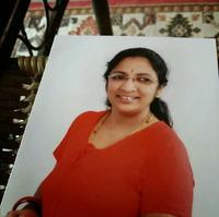 Jayasri nagarajan