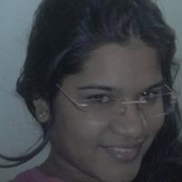 Sugandha Bharati